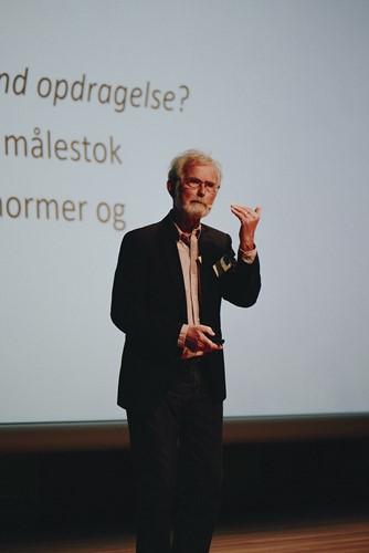 Per Schultz Jørgensen, professor